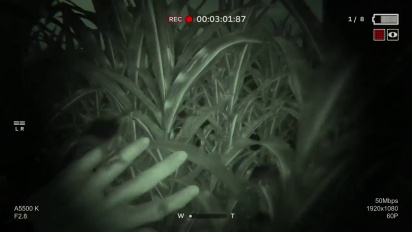 Outlast 2 - Cornfield Chase