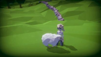 The Good Life - Sheep Shearing Trailer