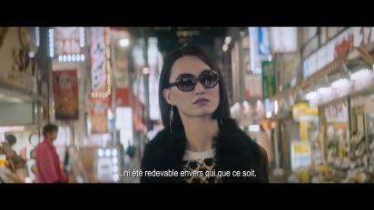 Yakuza 6 - Le videur