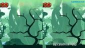Donkey Kong Country: Tropical Freeze - Nintendo Switch vs Wii U Comparison IV