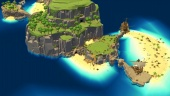 Stranded Sails: Explorers of the Cursed Islands - Teaser