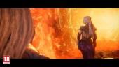 Mortal Kombat 11 : Aftermath - Trailer de Lancement