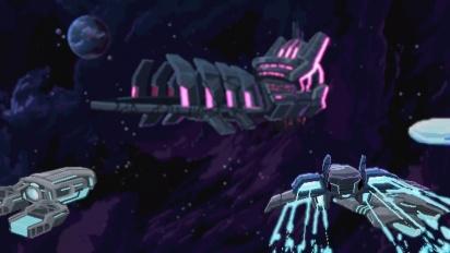 Star Renegades - PC Launch Trailer