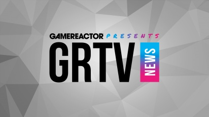 GRTV News - Sonic Rangers to lay the foundation for future Sonic Games