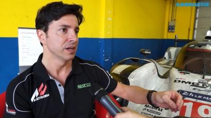 Assetto Corsa: Porsche Pack - Marco Massarutto Interview