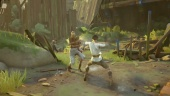 Absolver - Friends or Foe Multiplayer Trailer
