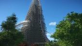 Planet Coaster - Cedar Point Steel Vengeance Hyper Hybrid Coaster