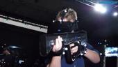 Polygon VR - Gameplay depuis le TGS