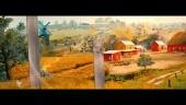 Farmer's Dynasty - Announcement Trailer