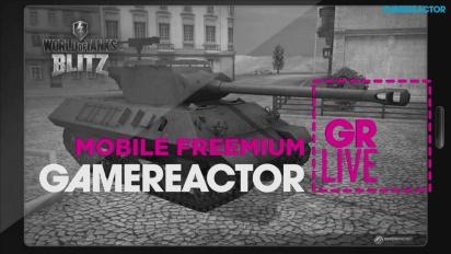 Mobile Freemium - Livestream Replay