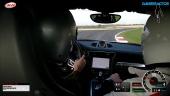 Assetto Corsa : Porsche Pack - Comparaison de conduite sur circuit et dans le jeu