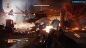 Destiny 2 - Gameplay à l'E3 de la mission Homecoming sur PC