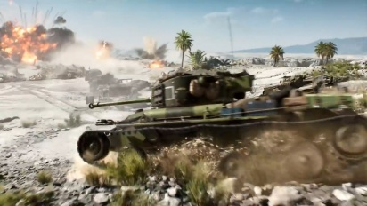 Battlefield V - Launch Trailer