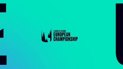 Welcome to the League of Legends European Championship - LEC