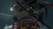 Sekiro : Shadows Die Twice - Bande-annonce de gameplay