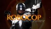 Mortal Kombat 11: Aftermath - Meet RoboCop