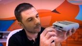 Un coup d'œil à la Super Nintendo Entertainment System: Nintendo Classic Mini