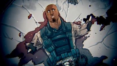 Quake Champions - Presentation de Keel