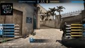 CS:GO S2 - Div 2 Round 1 - ExeRetro vs Crystal Bears - Mirage