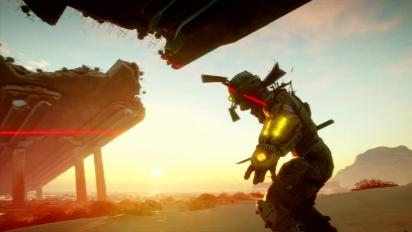 RAGE 2 - Trailer de lancement