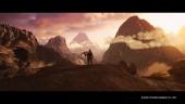 Dynasty Warriors 9 Empires - Teaser Trailer