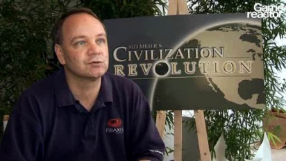 GC Sid Meier interview