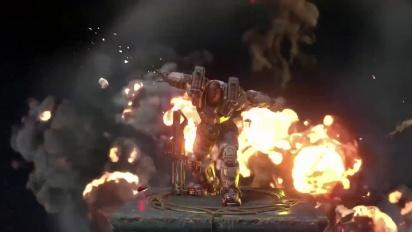Quake Champions - E3 2018 Free Week Trailer