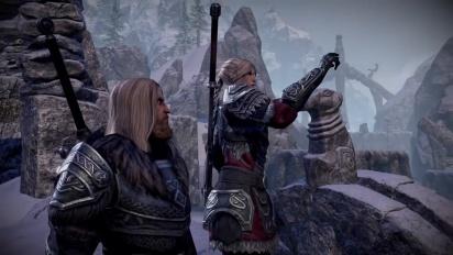 The Elder Scrolls Online: Greymoor - Plongez dans le Cœur noir de Skyrim