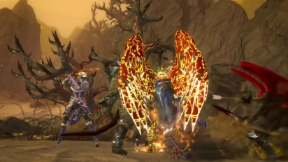 Neverwinter: Avernus - Launch Trailer