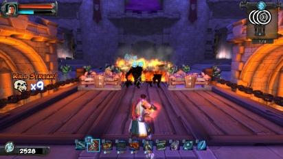 Orcs Must Die - Fire Bracers Spotlight