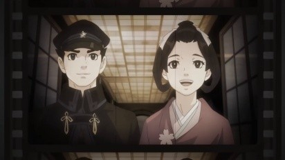 The Great Ace Attorney 2 - Japanese Teaser Trailer