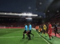 Pro Evolution Soccer 2017 - Liverpool vs Arsenal à Anfield Data Pack 2.0 Gameplay