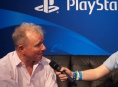 E3 17 PlayStation -  Interview de Jim Ryan