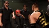 WWE 2K19 - MyCAREER Trailer
