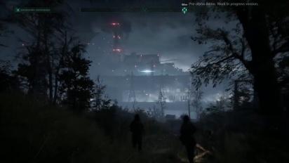 Chernobylite - Gamescom Demo Gameplay