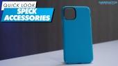 Speck Accessories - Quick Look