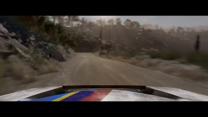 WRC 10 | Trailer de lancement