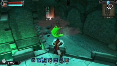 Orcs Must Die - Springtrap Spotlight