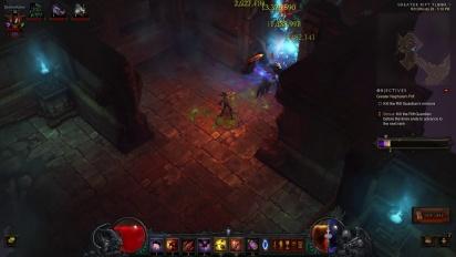 Diablo III: Reaper of Souls - End of Season Overview Trailer
