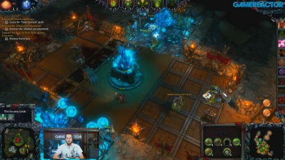 Dungeons 2 - Livestream Replay
