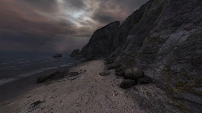 Dear Esther - Beginning PS4 Gameplay