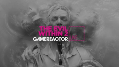 The Evil Within 2 - Livestream Replay