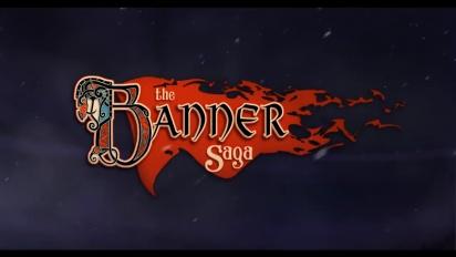 The Banner Saga 3 - Launch Trailer
