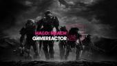 Halo: Reach Remastered - Livestream Replay