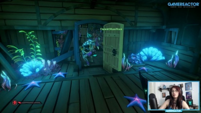 Sea of Thieves: A Pirate's Life - Livestream Replay