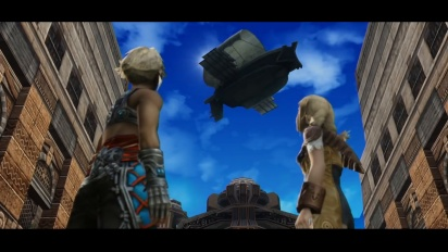 Final Fantasy XII: The Zodiac Age - Tokyo Game Show Trailer