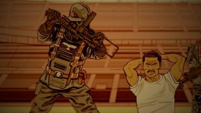 Wolfenstein II - Les Aventures de Gunslinger Joe t