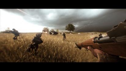 Battlefield 1 Apocalypse - bande-annonce officielle
