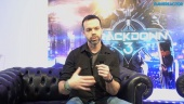 Crackdown 3 - Itw de Dave Johnson