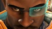 Overwatch - Baptiste est disponible